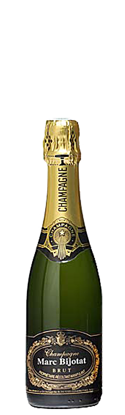 DEMI BOUTEILLE TRADITION BRUT